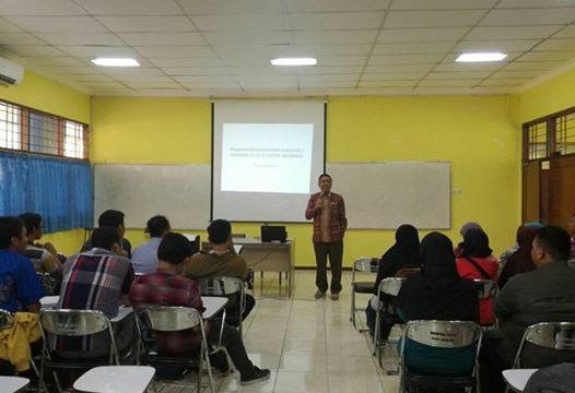 Pengarahan Mahasiswa Semester 2