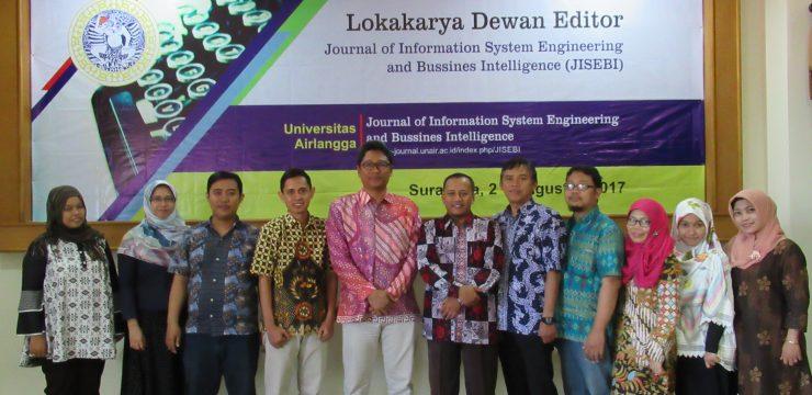 Lokakarya Dewan Editor