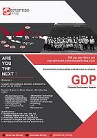 Lowongan GDP Sinarmas Mining