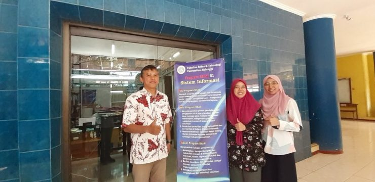 2020 SI Rencanakan Program Double Degree dengan MSU Malaysia