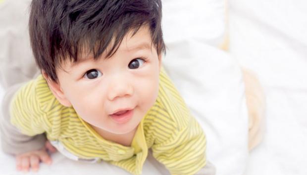 Sistem Pendukung Keputusan untuk Diagnosa Penyakit Anak Balita