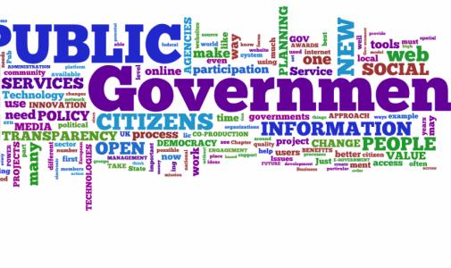 Perancangan Antarmuka Situs E-Government dengan Metode UCD