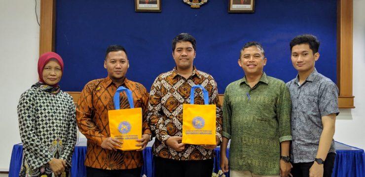 Sistem Informasi Universitas Mulawarman Belajar Tata Kelola Prodi dari Sistem Informasi FST UNAIR
