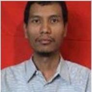 Drs. Eto Wuryanto, DEA