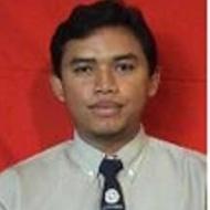 Dr. Rimuljo Hendradi, S.Si., M.Si.